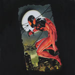 Dark Spider - Marvel Comics T-shirt