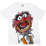 Big Animal - Muppets Sheer T-shirt