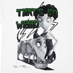 That's So Weird - Frankenweenie T-shirt