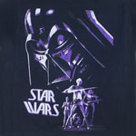 Fear Of The Dark - Star Wars Youth T-shirt