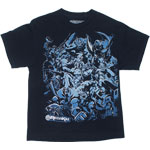 Group - Redakai Youth T-shirt