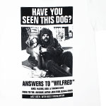 Have You Seen This Dog? - Wilfred T-shirt