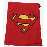Superman Cape - DC Comics Cinch Bag