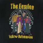 Yellow Submarine - Beatles T-shirt