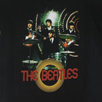 In Concert - The Beatles T-shirt