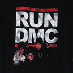 Run DMC T-shirt