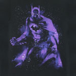 Batman Abstract - DC Comics T-shirt