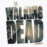 The Walking Dead Sheer T-shirt