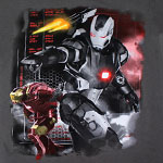Machine Wars - Iron Man 3 T-shirt