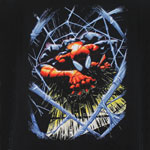 Web Of Lies - Marvel Comics T-shirt