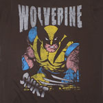 Retro Wolverine - Marvel Comics Sheer T-shirt