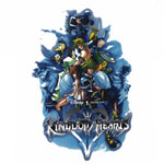 Game On - Kingdom Hearts T-shirt