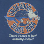 Since 1964 - Underdog Sheer T-shirt