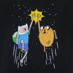 Space Fist Bump - Adventure Time T-shirt