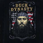 American Beard - Duck Dynasty T-shirt
