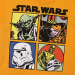 Hero Boxes - Star Wars Toddler T-shirt