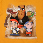 Hook Drama - Jake And The Neverland Pirates Toddler T-shirt