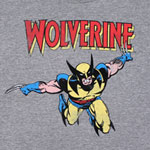 From Above - Marvel Comics T-shirt