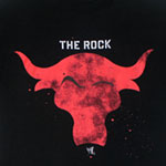 The Rock - WWE T-shirt