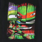 Turtle Shred - Teenage Mutant Ninja Turtles Juvenile And Youth T-shirt
