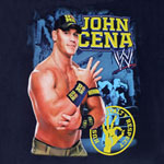 John Cena Pose - WWE Juvenile And Youth T-shirt