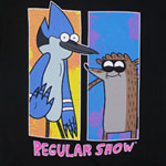 Two Bright - Regular Show T-shirt