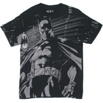 Bat City - DC Comics T-shirt