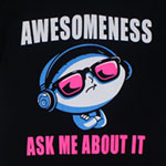 Awesomeness - Family Guy T-shirt