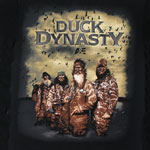 Duck Dynasty Promo - Duck Dynasty Youth T-shirt