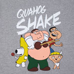 Quahog Shake - Family Guy T-shirt