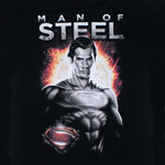 Steel - Man Of Steel T-shirt