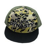 Duck Camouflage - Duck Dynasty Trucker Hat