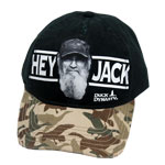 Si Hey Jack - Duck Dynasty Baseball Cap