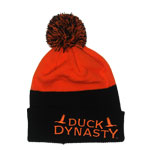 Pom Pom - Duck Dynasty Knit Hat