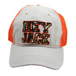 Hey Jack - Duck Dynasty Baseball Cap