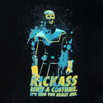 Kick-Ass Isn't A Costume -  Kick-Ass T-shirt