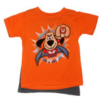 Underdog Caped Toddler T-shirt
