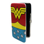 Wonder Woman - DC Comics Wallet