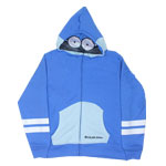 Mordecai - Regular Show Youth Hooded Sweatshirt