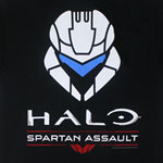 Spartan Assault - Halo T-shirt