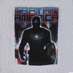 Done Deal - Captain America T-shirt