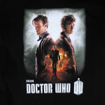 Day Of The Doctor - Dr. Who T-shirt