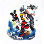 Dream Drop - Kingdom Hearts T-shirt