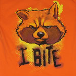 I Bite - Guardians Of The Galaxy Youth T-shirt