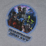 Guardians Of The Galaxy Youth T-shirt