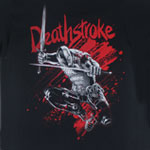 Deathstroke- DC Comics T-shirt
