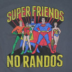 No Randos - DC Comics T-shirt