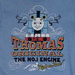 Original - Thomas The Tank Engine Juvenile And Toddler T-shirt