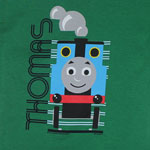 Thomas Slogan - Thomas The Tank Engine Juvenile And Toddler T-shirt