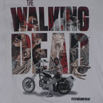 Arrows In Walkers - Walking Dead T-shirt